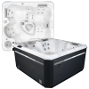 495 Gold Self-Cleaning Hydropool Spa