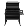 SmokeFire EX6 (2nd Gen) Wood Fired Pellet Grill