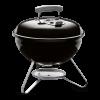 Smokey Joe Charcoal Grill 14″