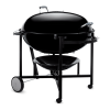 Barbecue au charbon Ranch Kettle 37 po