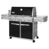 Barbecue au gaz Summit E-670
