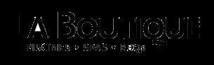 La Boutique Piscines, Spas et BBQs
